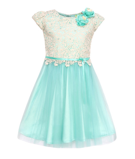 Vestidos infantis de personagens - Frozen