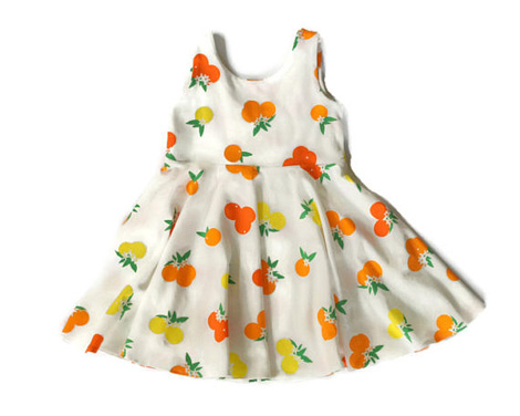 Tendências moda infantil verão 2017/ 2018